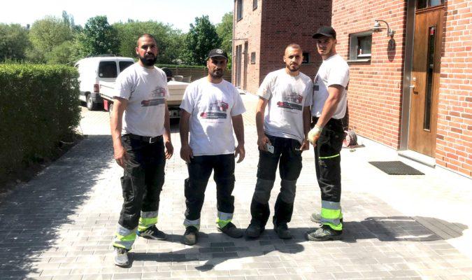 jmr-byggservice-team